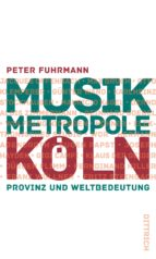 Musikmetropole Köln (ebook)