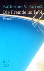 Die Fremde im Pool (ebook)