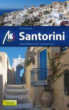Santorini Reiseführer Michael Müller Verlag (ebook)