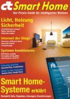 c't Smart Home (2016) (ebook)