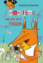 Herr Fuchs und der rote Faden (ebook)
