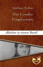 Der Condor / Hagelwetter (ebook)
