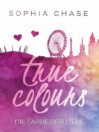 True Colours (ebook)