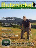 Butznickel Nr.1 (ebook)