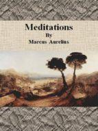 Meditations By Marcus Aurelius (ebook)