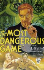 The Most Dangerous Game (ebook)