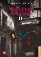 Teatro completo, II (ebook)