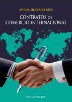 Contratos de comercio internacional (ebook)