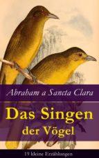 Das Singen der Vögel: 19 kleine Erzählungen (ebook)