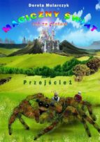 Magiczny świat tuż za płotem (ebook)