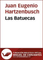 Las Batuecas (ebook)