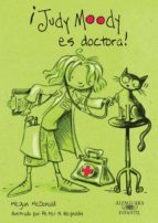Judy Moody es doctora (ebook)
