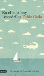 En el mar hay cocodrilos (ebook)