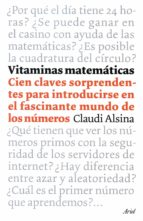 Vitaminas matemáticas (ebook)