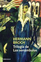 Trilogía de Los sonambulos (ebook)