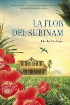 La flor del Surinam (ebook)