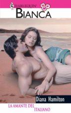 La amante del italiano (ebook)