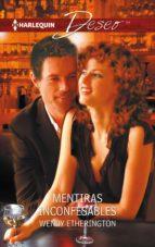 Mentiras inconfesables (ebook)