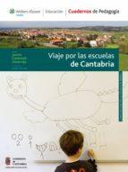 Viaje por las escuelas de Cantabria (ebook)