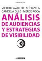 Análisis de audiencias y estrategias de visibilidad (ebook)