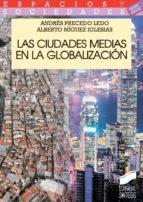 Las ciudades medias en la globalización (ebook)
