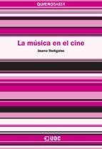 La música en el cine (ebook)