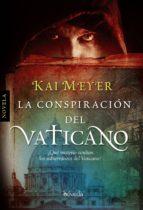 La conspiración del Vaticano (ebook)