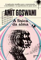 A Física da Alma (ebook)