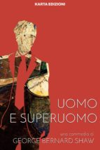Uomo e Superuomo (ebook)