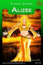 Alizée (ebook)