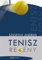 Teniszregény (ebook)