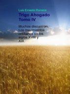 Trigo Ahogado Tomo IV (ebook)