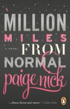 A Million Miles from Normal (ebook)