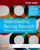 Study Guide for Understanding Nursing Research (ebook)