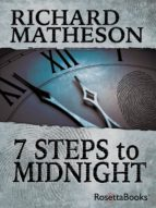 7 Steps to Midnight (ebook)