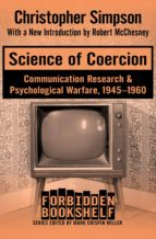 Science of Coercion (ebook)