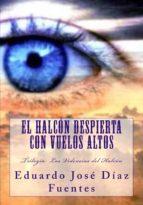 EL HALCÓN DESPIERTA CON VUELOS ALTOS. TRILOGÍA: LAS VIDENCIAS DEL HALCÓN - VOLUME 1 (ebook)