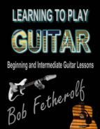 Learning To Play Guitar (ebook)