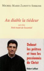 Au diable la tiédeur (ebook)