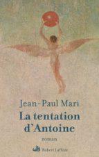La tentation d'Antoine (ebook)