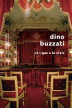 Panique à la Scala (ebook)