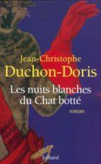 Les Nuits blanches du Chat botté (ebook)