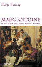 Marc Antoine (ebook)