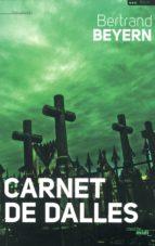 Carnet de Dalles (ebook)