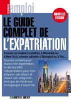Le guide complet de l'expatriation (ebook)