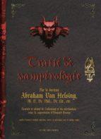 Traité de vampirologie (ebook)