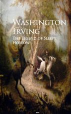 The Legend of Sleepy Hollow (ebook)