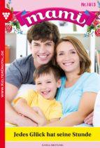 Mami 1813 - Familienroman (ebook)