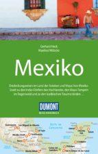 DuMont Reise-Handbuch Reiseführer Mexiko (ebook)