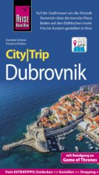 Reise Know-How CityTrip Dubrovnik (ebook)